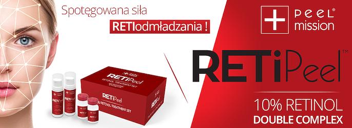 Reti Peel